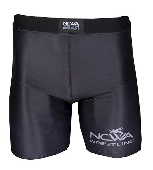 NCWA Gear Compression Short (Style H)