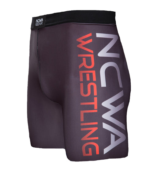 NCWA Gear Compression Short