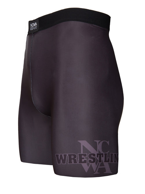 NCWA Gear Compression Short - Sale