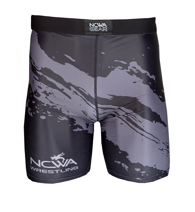 NCWA Gear Compression Short (Style G)
