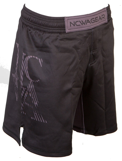 NCWA Gear Fight Short