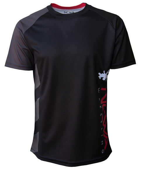 NCWA Gear Short Sleeve Shirt (Style C)