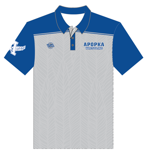 Apopka High School Polo