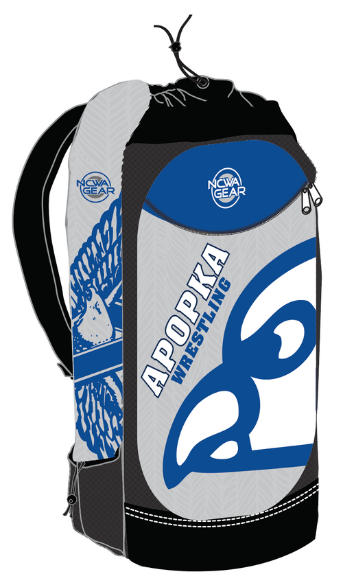 Apopka High School Gear Bag