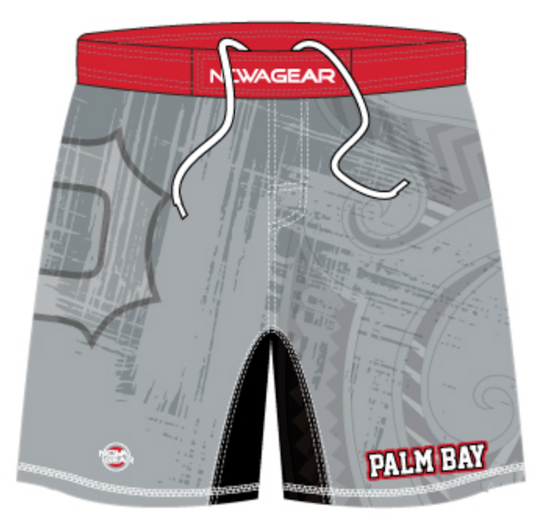 PBHS Fight Shorts
