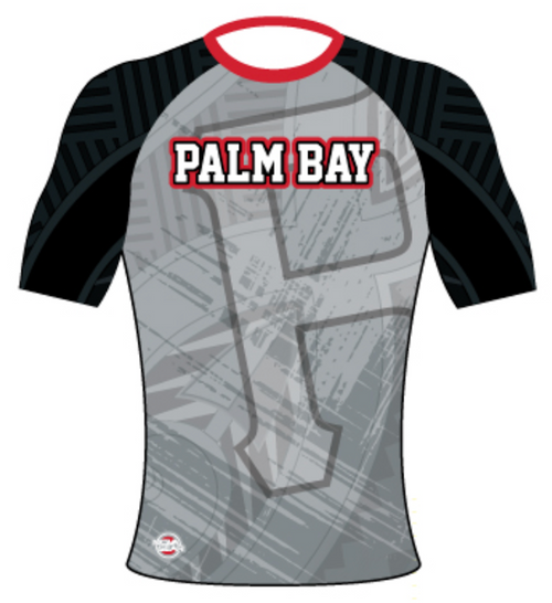 PBHS Compression Shirt