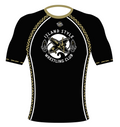 Island Style Wrestling Compression Shirt