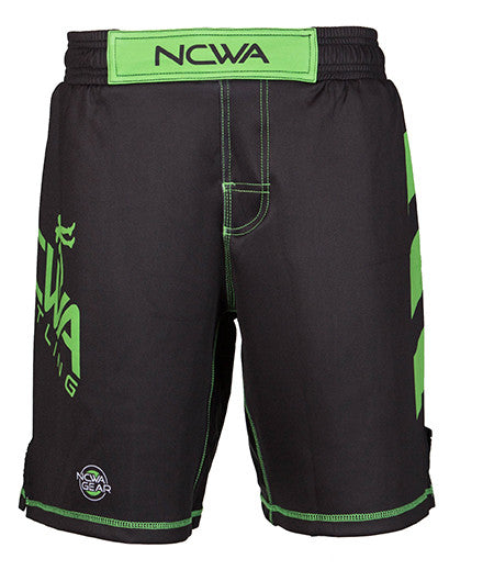 NCWA Gear Fight Short (Style A)