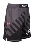 NCWA Gear Fight Short (Style E)