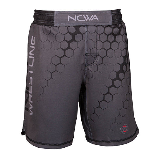 NCWA Gear Fight Short (Style D)