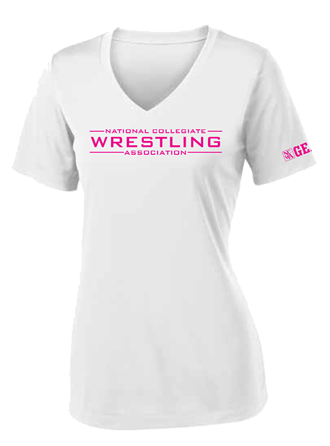 NCWA Gear Ladies T-Shirt - Sale