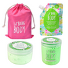 Coconut & Lime - Skin Care - Bundle