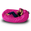 Puff Sofa con cama King Size