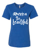 America The Beautiful (Women's)
