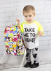Disney Character Kids Backpack