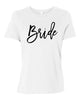 Bride Women's Fit Tee