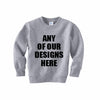 Kids Fleece Pullover
