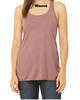 Bride (tribe match) Racerback Tank