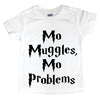 Mo Muggles, Mo Problems