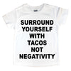 Custom Surround Yourself With ____ Not Negativity