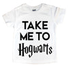 Take Me To Hogwarts
