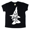 "Kids short sleeve ""I Put A Spell On You"""