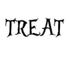 "Kids short sleeve ""Treat"""