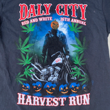 16th Annual Harvest Run T-shirt