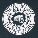 Live The Life Long Sleeve Tee
