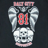 Ladies Support 81 Daly City Tank Top