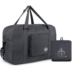 T302 Polyester Travel Duffel Bag 18 Inch (30 L)