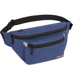 202 Outdoor Hiking Fanny Pack Waist Bag