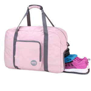 WF303 Polyester Lightweight Duffle Bag 20""