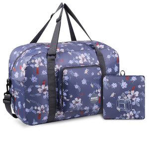 T302 Duffel Bag With Side Pocket 20""