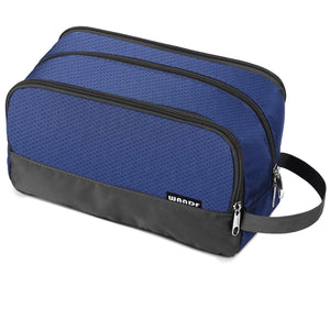 WF5031 Nylon Dopp Kit Toiletry Bag