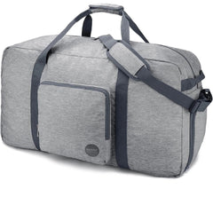 WF307 Large Polyester Duffle Travel Bags 36 Inches