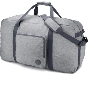 "Large T302 Polyester Travel Duffel Bag 28"" (80L)"