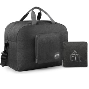 "WF301 Polyester Travel Duffel Bag 16"" (20L)"