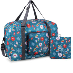 "T302 Duffel Bag 20"" Christmas Edition"