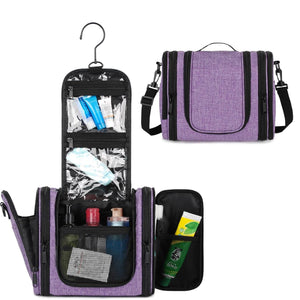 WF5016 Cationic Toiletry Bag