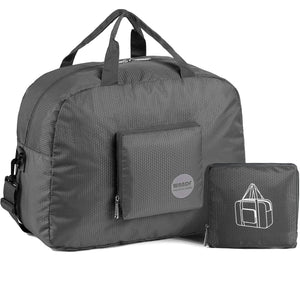 "WF301 Travel or Sport Duffel Bag 16"" (20L)"