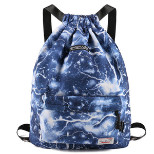 Fashion Gym Drawstring Backpack WF6032
