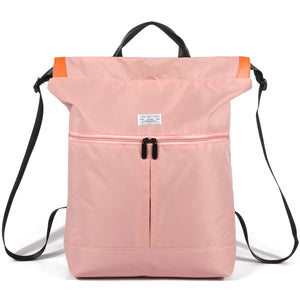 Nylon Drawstring Backpack WF6033