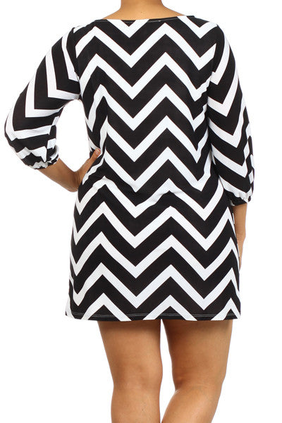 Taylor - Plus Size - Chimes Boutique  - 2