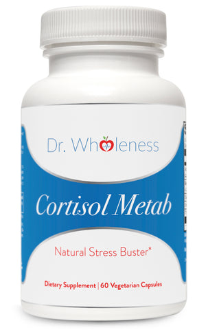 Cortisol Metab