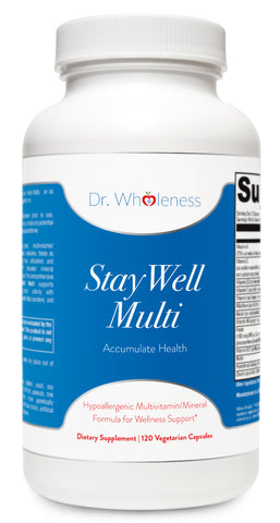 Stay Well Multi