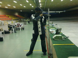 Where can you learn and practise Shooting Sports such as air rifle and air pistol in Mumbai?