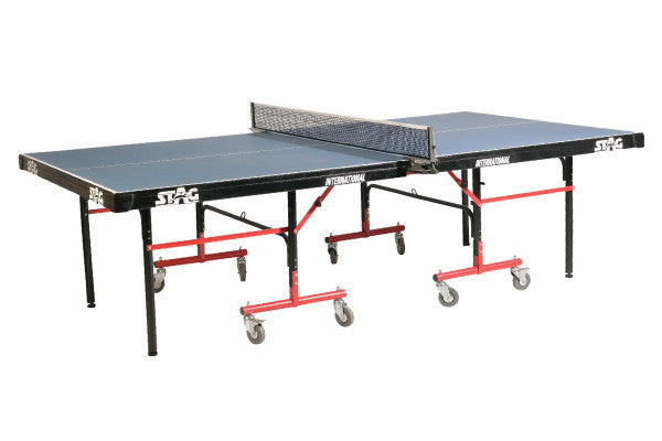 Stag International Table Tennis Table - Ayudh Sports LLP