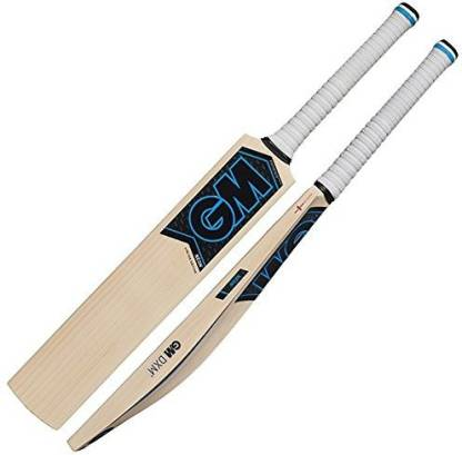 GM KW Noir Apex Kashmir Willow Cricket Bat (1190-1250) Kashmir Willow Cricket Bat  (1180 -1250 g) Size-4