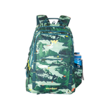 Wildcraft WC 7 Outdoor Green School Bag